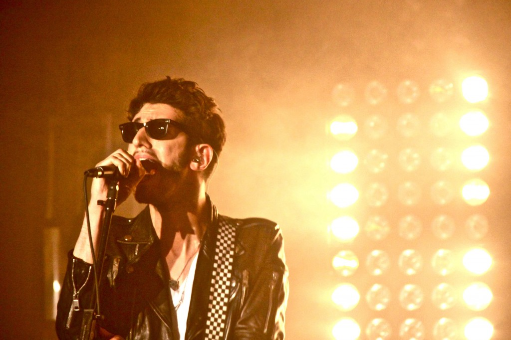 IMG 4687 1024x682 Chromeo closes out the first weekend of SXSW with a sweaty set of hits