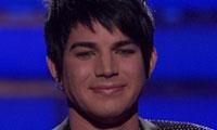 adamlambertfinale American Idol Finale