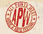 apw1 150x120 All Points West Line Up Announced