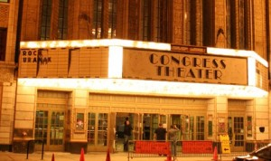 congress 300x178 Secret Crashing Spot #1: Chicago Congress Theater