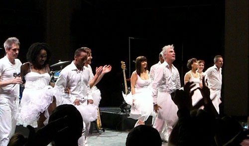 davidbyrne1 David Byrne @Bonnaroo: Heaven