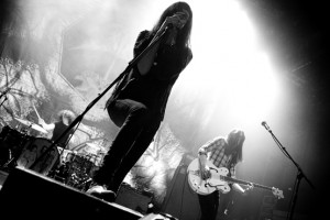 The Dead Weather @ la Cigale, Paris, 29/06/2009
