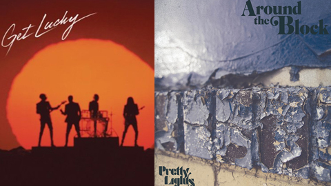 "Favorite Song of 2013 Contest: Round 1: Daft Punk ""Get Lucky"" vs. Pretty Lights f. Talib Kweli – ""Around the Block"""
