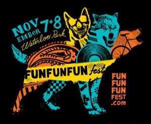 fff 300x247 FUN FUN FUN Fest Line up 