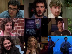fotccast 300x225 Flight of the Conchords roll call
