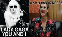 gagavtuneyards2 Favorite Song 2011: Round 1: Lady Gaga You and I vs. Tune Yards Bizness