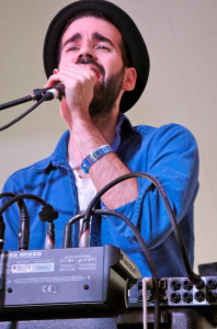geographer 198x300 South by SouthBest: Top 100 Favorite Acts of SXSW 2011