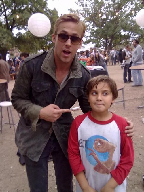 goskid Ryan Gosling vs. Fun Fun Fun Festival 6