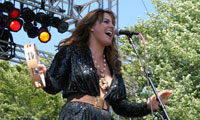 gracepotterrothbury Grace Potter & the Nocturnals @ Rothbury