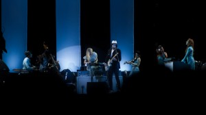 jackladies 300x168 Jack White ACL Festival & Taping Review