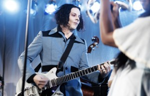 jacksoloatx 300x193 Jack White Pulls Off The Perfect SXSW Show & Becomes What We Always Dreamed