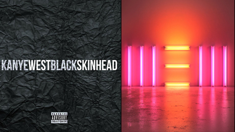 "Favorite Song of 2013 Contest: Round 1: Kanye West ""Black Skinhead"" vs. Paul McCartney ""New"""