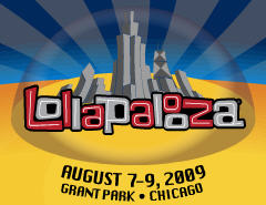 lolla3 Lollapalooza 2009: Sub par due to Sub heads