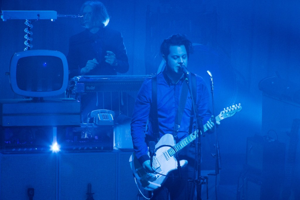 mainpic 1024x682 Top 7 Moments from Jack Whites Playful, Imperfect 2 Nights in Austin