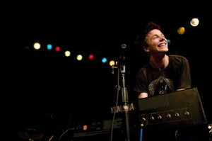 matt 300x199 Interview: Matt and Kim turn it up to 25