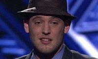 mattgiraud5 American Idol Top 5 Results Show