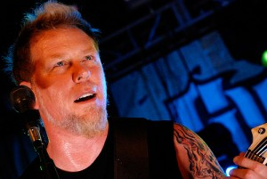 metallicas 300x201 Friday night was just right @SXSW