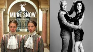 miikebyrne 300x168 Favorite Song of 2012 Contest: Round 2: Miike Snow Paddling Out vs. David Byrne & St. Vincent Who?