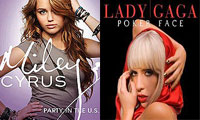 mileyladygaga Party in the USA vs. Pokerface (Finals)