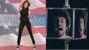 mileypit 300x169 Party in the USA vs. Sleepyhead (Round 1)