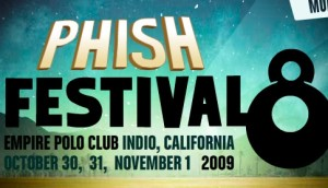 phishfestival8 300x172 Phish Festival 8: Complete Guide