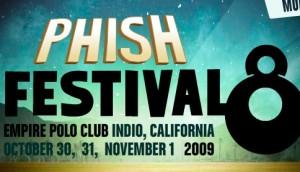phishfestival8 300x172 Phish Festival 8: Complete Guide