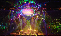 phishtoyotapark Phish @ Toyota Park (Bridgeview, IL) 8/11/09