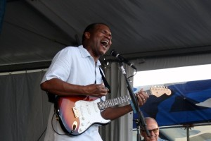 robert cray 300x200 The Robert Cray Band @ Jazz Fest