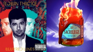 rtvsyyy 300x168 Favorite Song of 2013 Contest: Round 1: Robin Thicke f. Pharell Blurred Lines vs. Yeah Yeah Yeahs Sacrilege