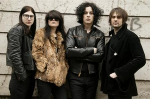tdw 300x199 The Dead Weather 2010 Tour Dates Announced