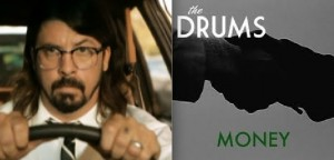 walkvmoney 300x144 Favorite song 2011 Round 1: The Drums Money vs. Foo Fighters Walk 