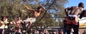 wrestling 300x121 Everything Else at Fun Fun Fun Fest