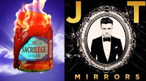 yyyvjt 300x168 Favorite Song of 2013 Contest: Round 2: Justin Timberlake Mirrors vs. Yeah Yeah Yeahs Sacriledge
